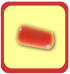 Red Coral Moonga Gemstone image