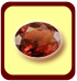 Hessonite Gomedh gemstone image