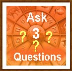 Ask Three Questions