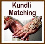 Kundli matching - Ashtkoot Gun milan - Match making